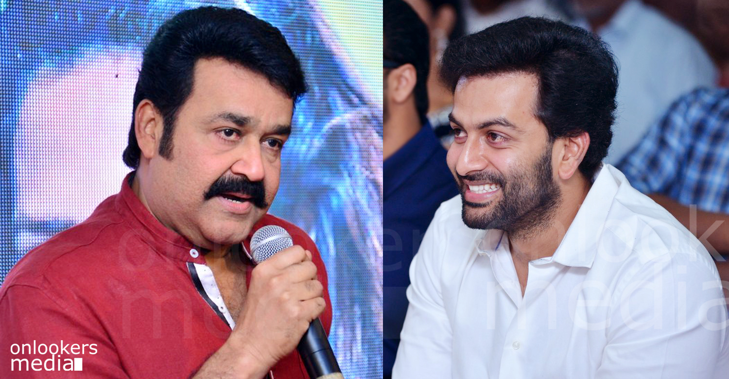 who is best actor in malayalam, best indian actor, prithviraj about mohanlal, mohanlal latest news,