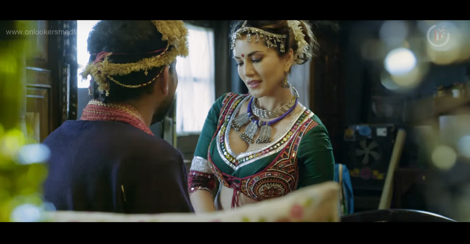 11 minutes Shot Film, Sunny Leone short film, no smoking ad by sunny leone, best indian short films,