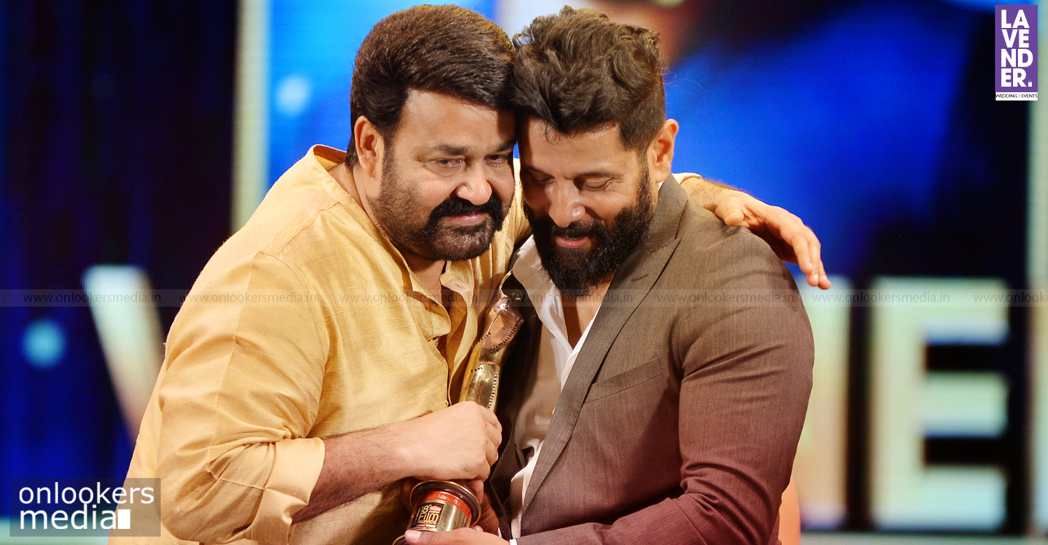 I Am A Fan Of Vikram Says Mohanlal And He Again Redefined