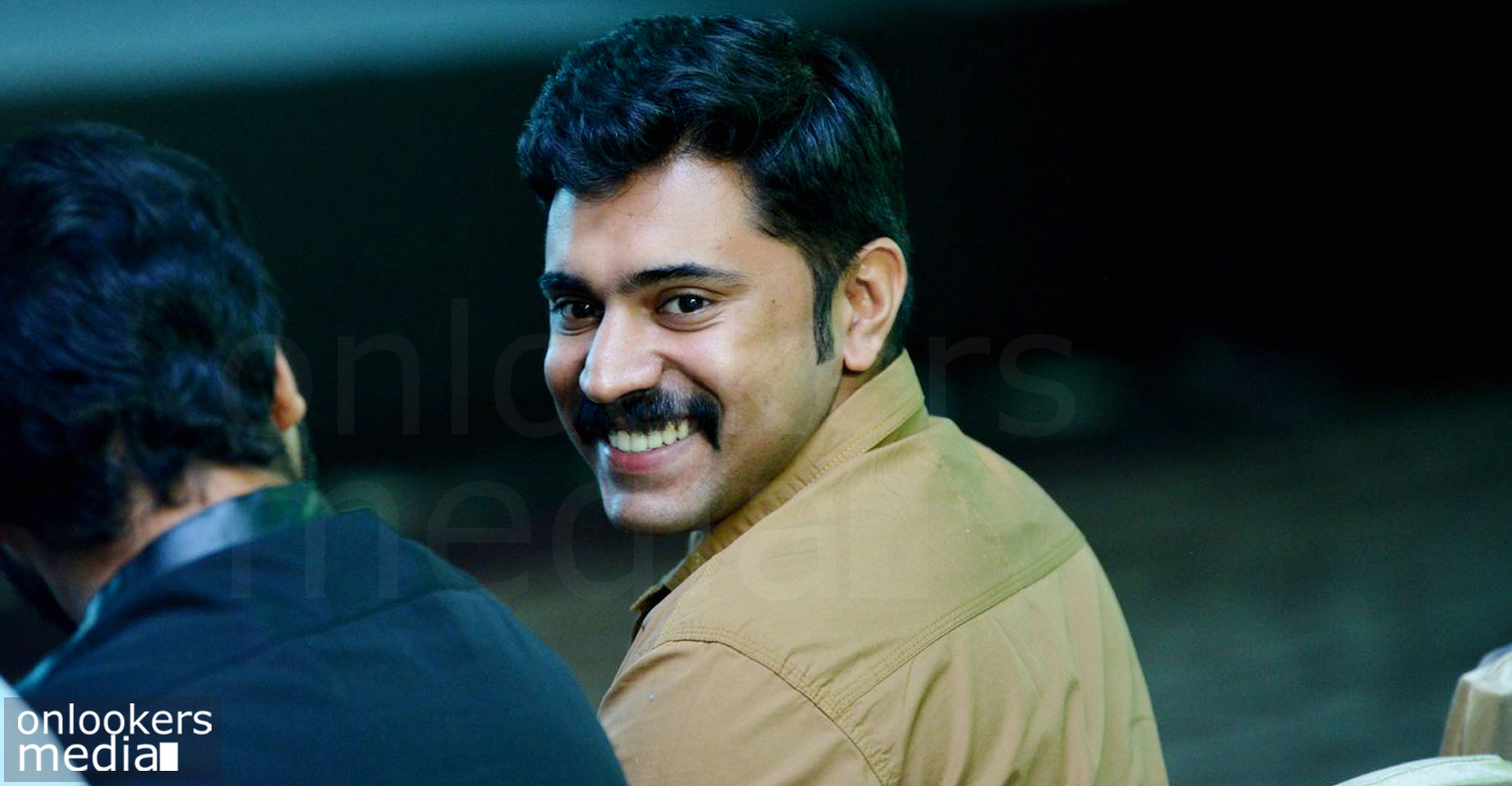 Nivin Pauly about action hero biju, action hero biju hit or flop, action hero biju collection report, director abrid shine