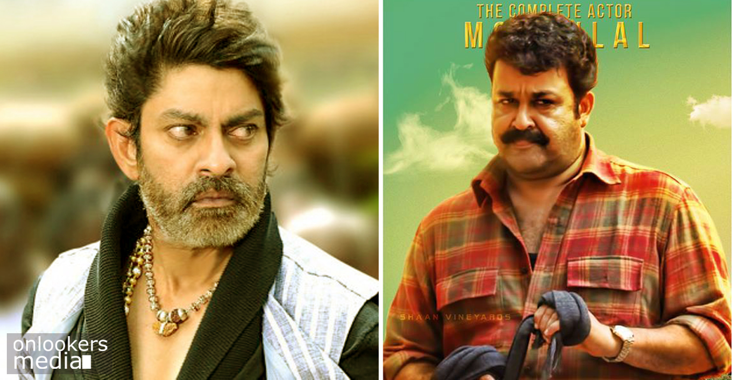 mohanlal is an awesome actor and a great human being says