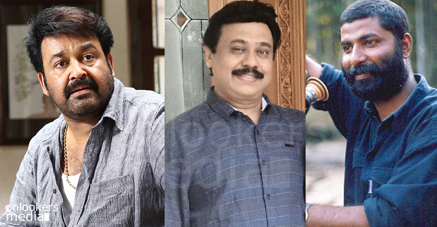 Baiju Kottarakara against mohanlal, mohanlal next movie, mohanlal vinayan issue, vinayan kalabhavan mani, latest movie news