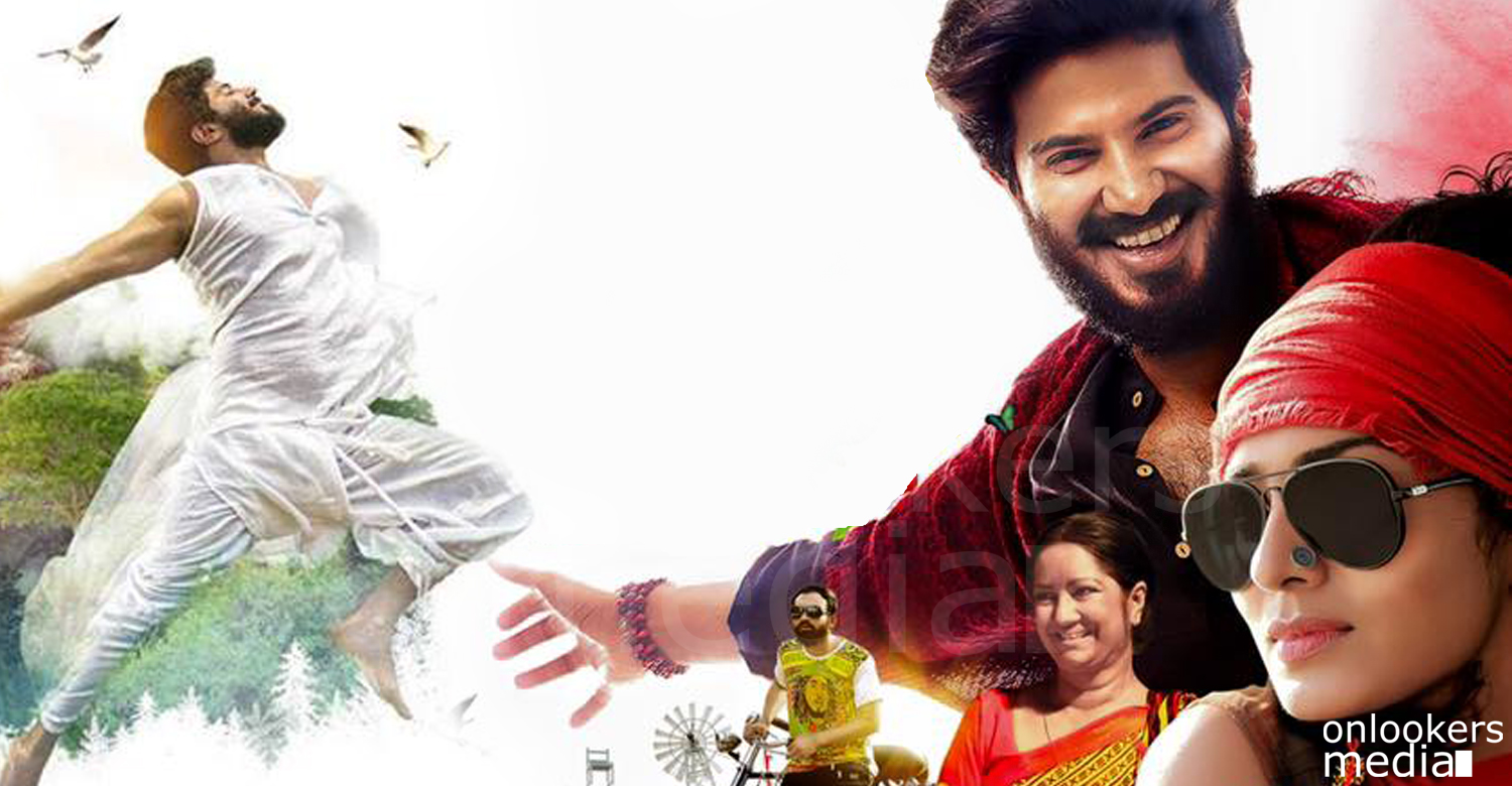 Charlie, Charlie national film award, dulquer in Charlie, Charlie malayalam movie, national film award 2016, dulquer best actor