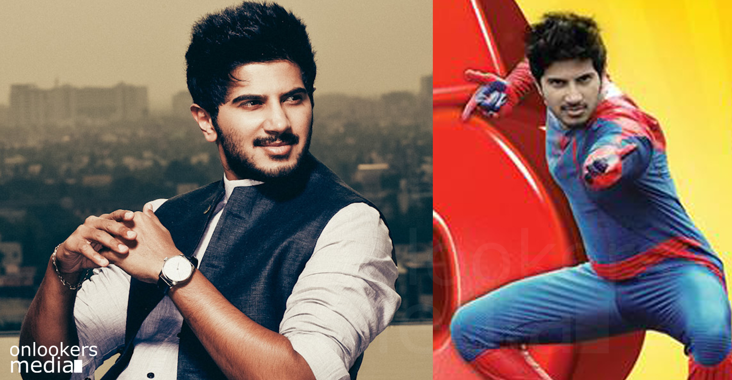 Dulquer Salmaan, dulquer Spider man, dulquer in Fast and Furious 8, dulquer salman spiderman movie news, malayalam movie 2016