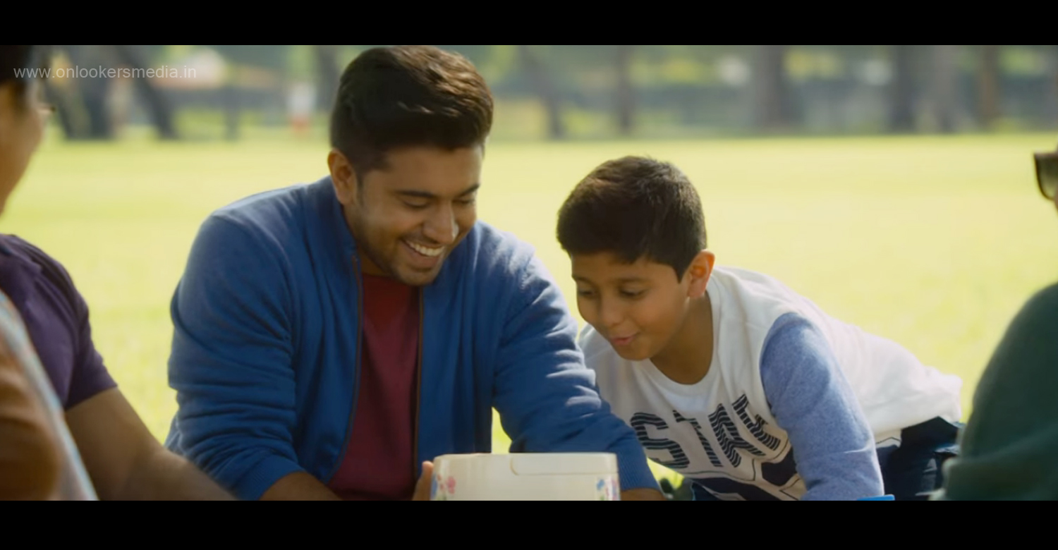 Ee Shishirakalam, Jacobinte Swargarajyam video song, nivin pauly, Aima Sebastian, , vineeth sreenivasan songs, shan rahman, malayalam movie 2016,