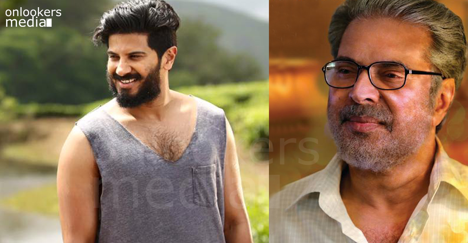 Kerala State Film Awards 2016, dulquer best actor award, mammootty best actor, mammootty pathemari, dulquer charlie