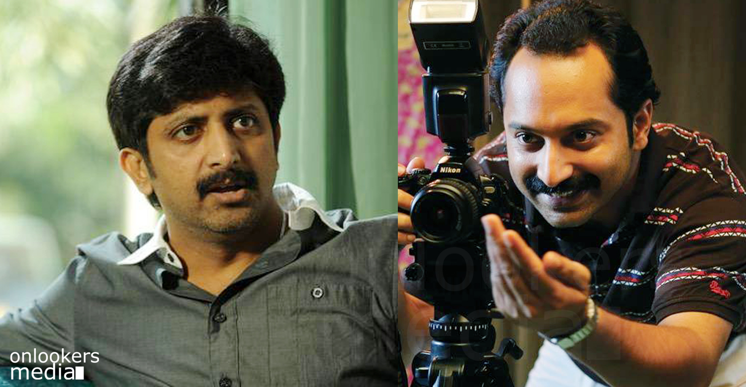 Thani Oruvan, Mohan raja, Fahad Fazil, Thani Oruvan director raja, fahad fazil tamil movie, malayalam movie stars in tamil,