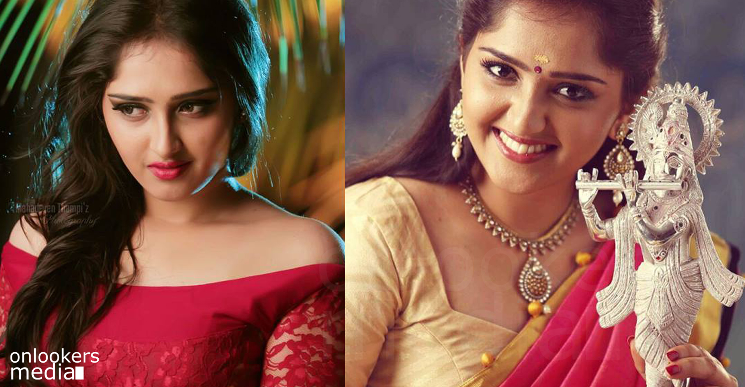 sanusha accused the team behind the film oru murai vanthu parthaya oru murai vanthu parthaya oru murai vanthu parthaya malayaalm movie sanusha unni mukundan marriage