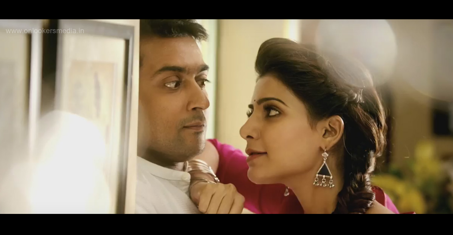 24 Movie Trailer, 24 new trailer, 24 movie trailer new, 24 trailer, suriya 24 movie, samantha 24