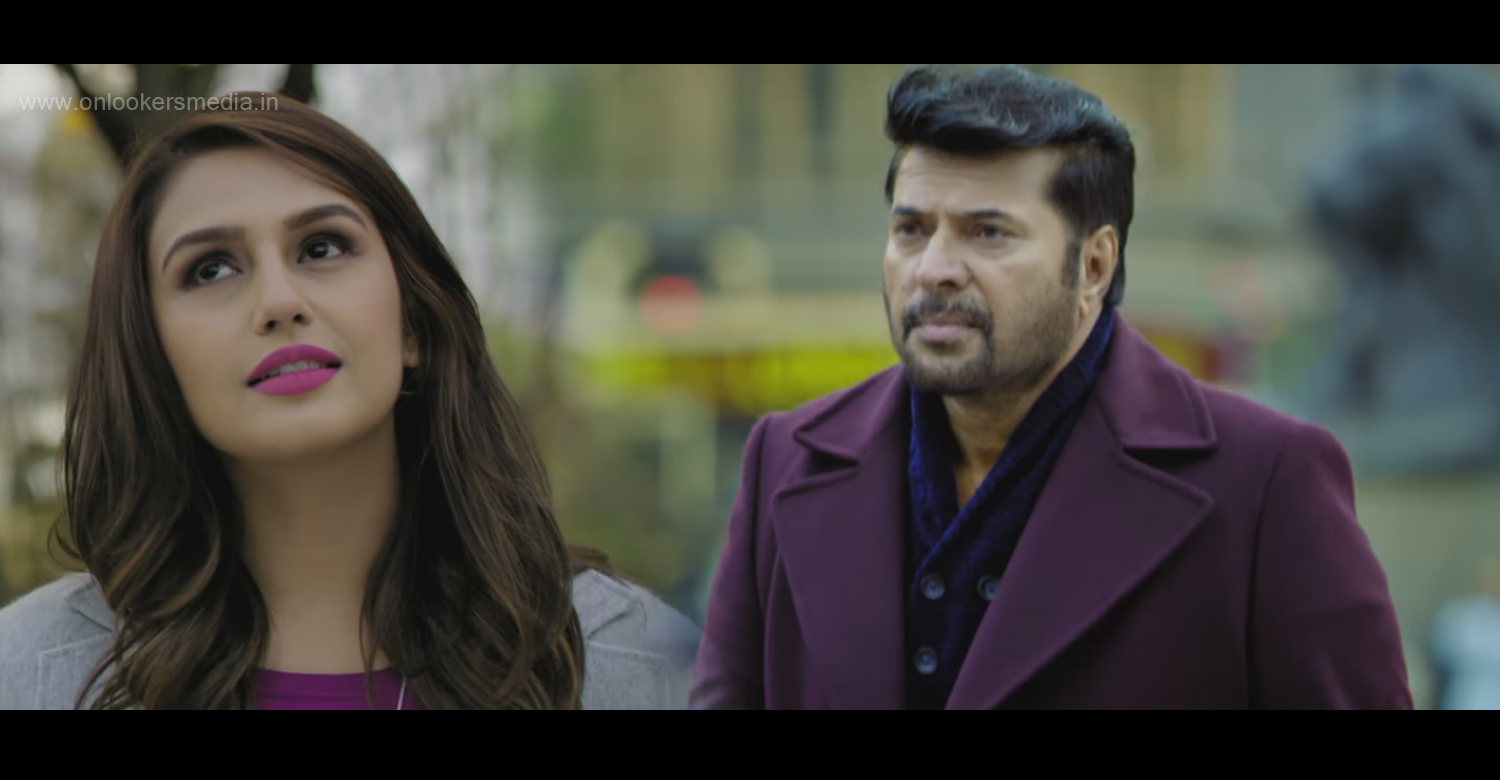 Eriyumoru Venalil Song From White, White Malayalam Movie, mammootty white, huma qureshi malayalam movie, white movie songs