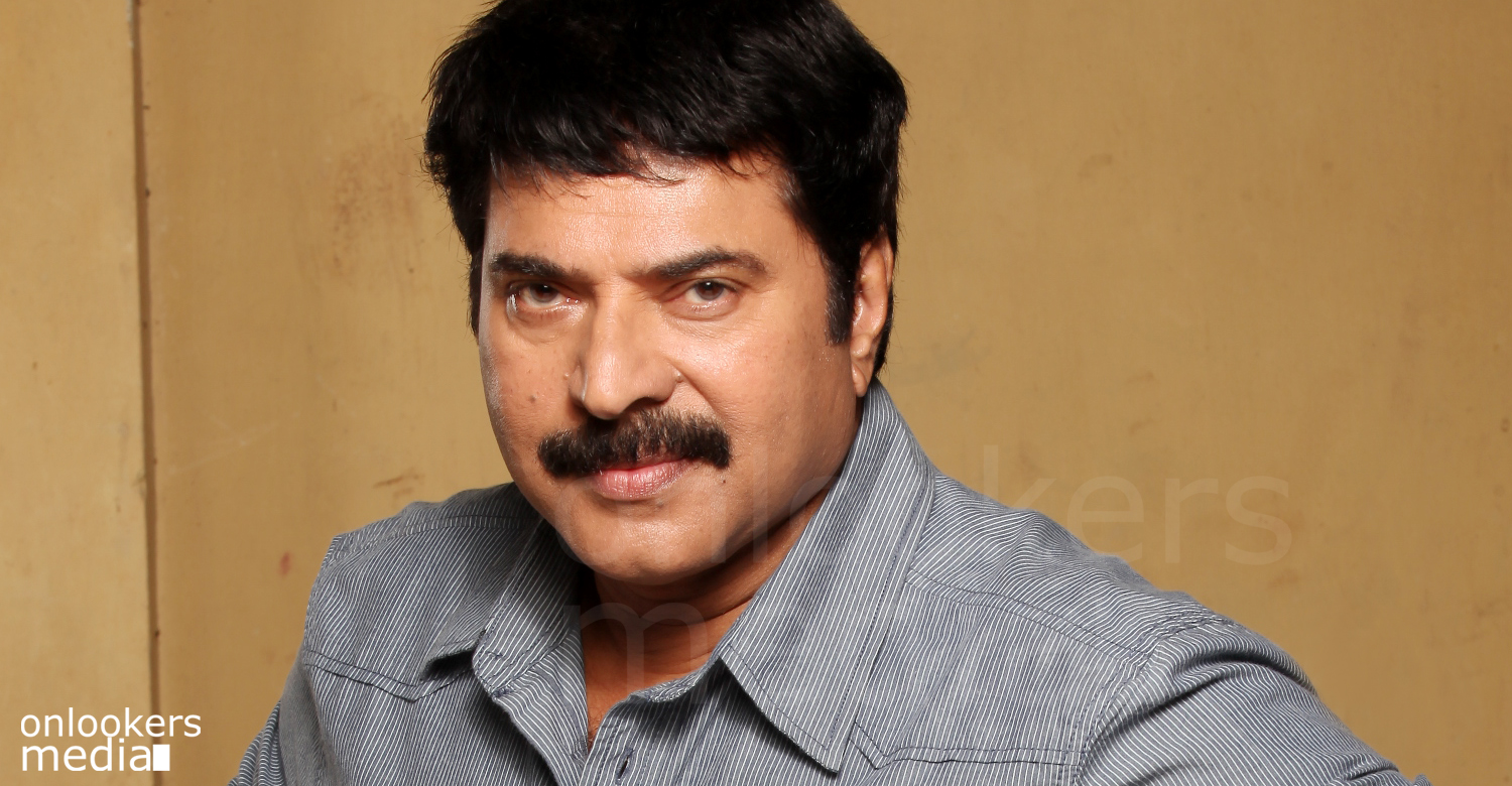 Mammootty next movie, director Sugeeth, Mammootty Sugeeth Movie, mammootty 2016, malayalam movie 2016