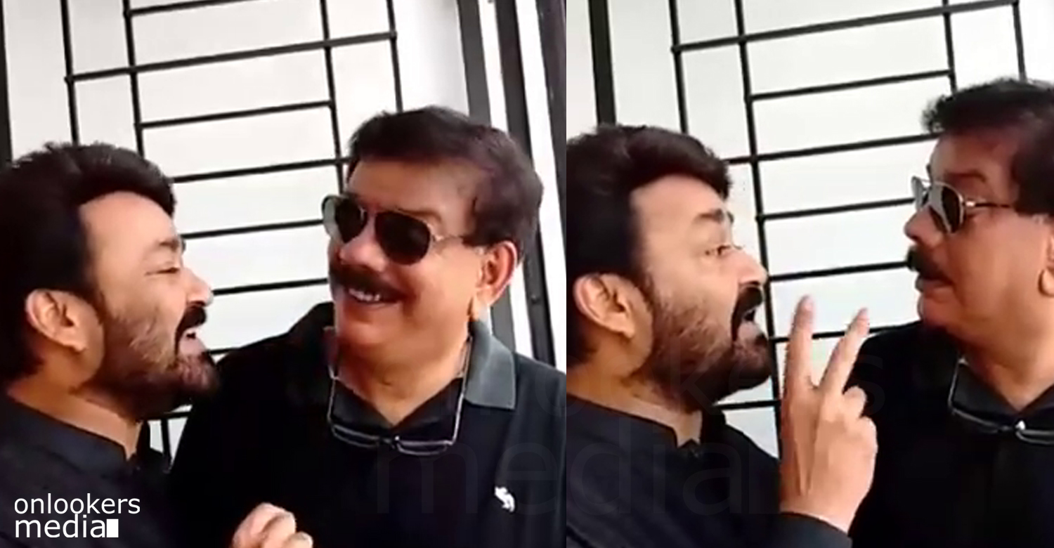 Mohanlal, Priyadarshan, Oppam, oppam malayalam movie, mohanlal priyadarshan movie,