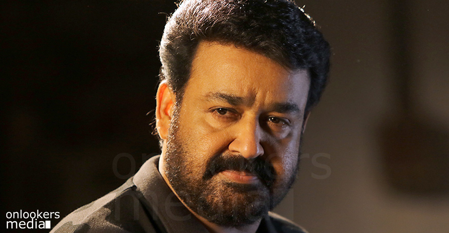 Mohanlal, Mohanlal Election issue, kerala election 2016, mohanlal next movie, malayalam movie news,