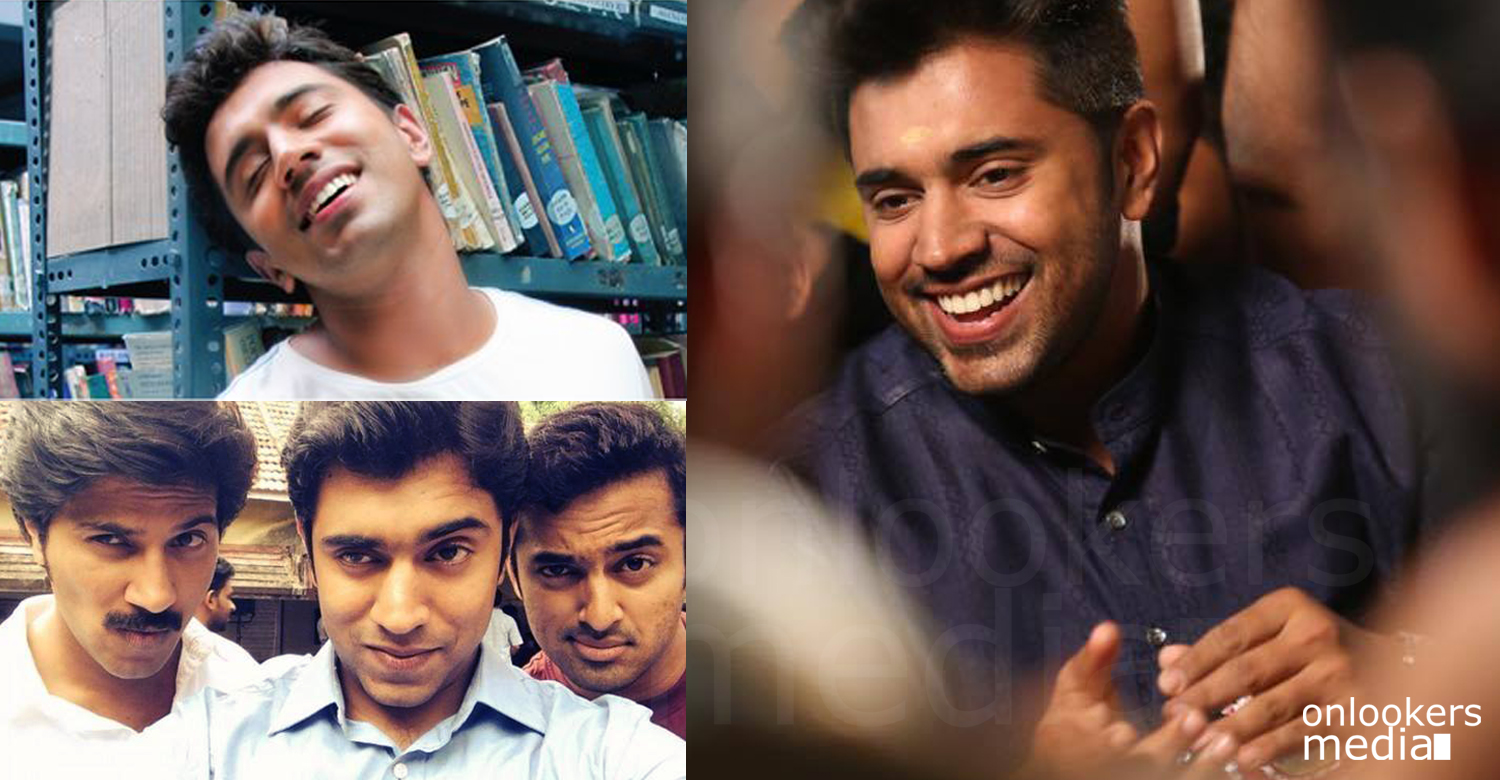 LJ Films, Nivin Pauly, nivin pauly lal jose movie, nivin pauly next movie, malayalam movie 2016, top young actor in mollywood