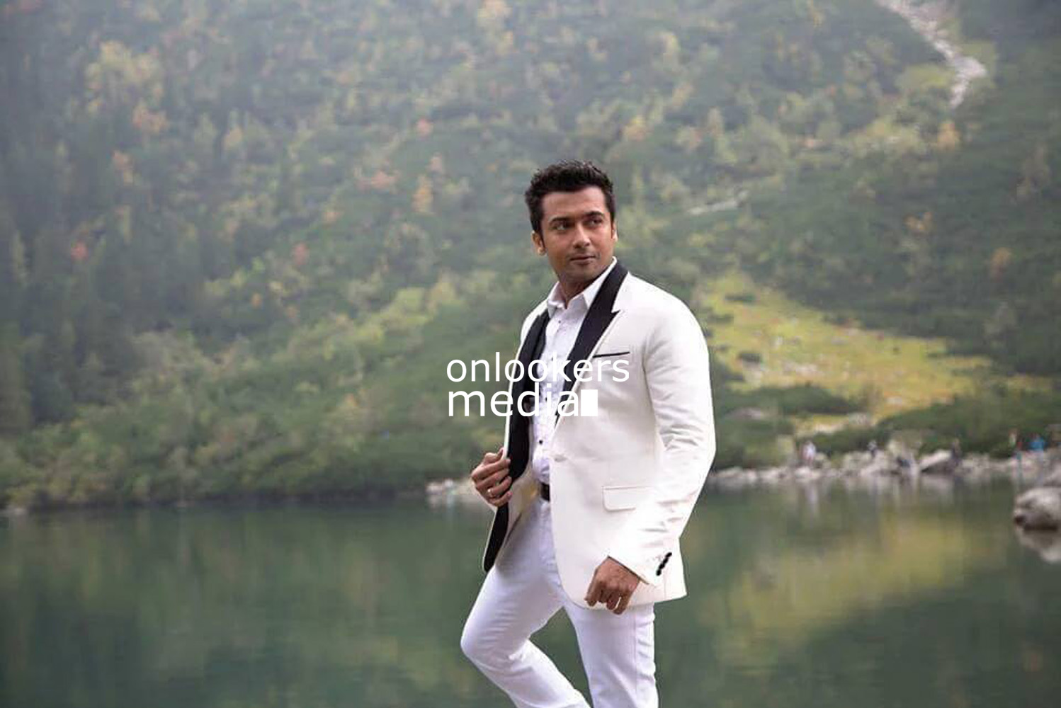 Suriya in 24 movie stills photos onlookersmedia - 24 surya images ...