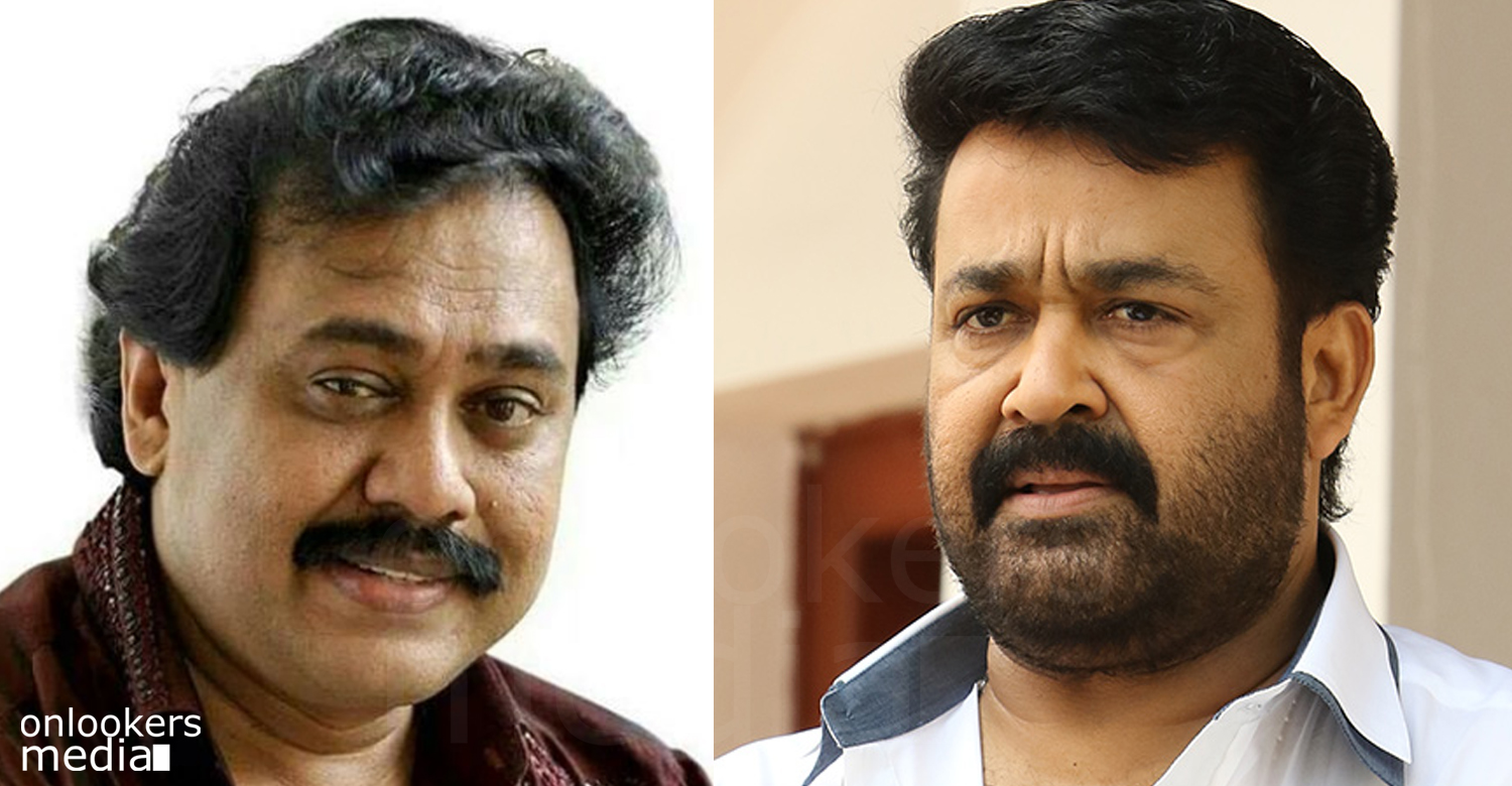 Vinayan director, mohanlal Vinayan issue, malayalam movie 2016, mohanlal election issue, kerala election 2016