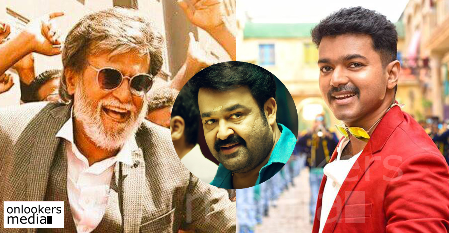 Kabali, Kabali kerala rights, rajinikanth, mohanlal kabali, kabali kerala rights amount, rajinikanth in kabali, latest tamil movie