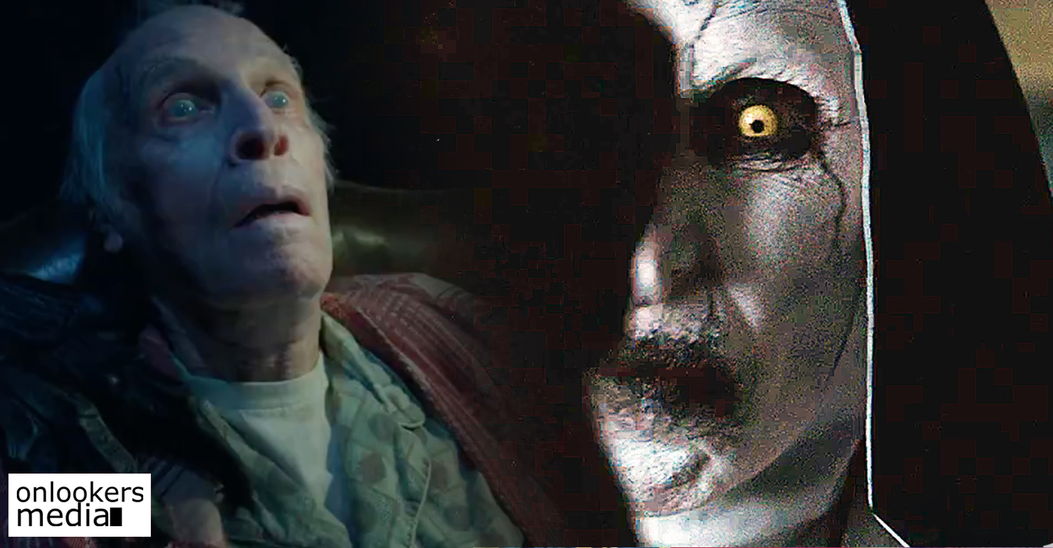 Conjuring 2, man died after watching Conjuring 2, Conjuring 2 man dead, horror movie, people died after watching horror movie