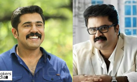 Anoop Menon, Nivin pauly, anoop menon about nivin pauly, super stars in mollywood, super star nivin pauly,