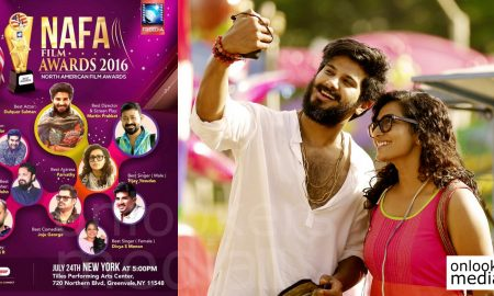 Dulquer, NAFA , North American Film Awards, Charlie, charlie malayalam movie, charlie awards, dulquer salmaan awards, best malayalam movie 2016