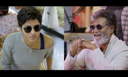Kabali, Kabali song, Rajinikanth, kabali fan made song, ontru ontru song kabali