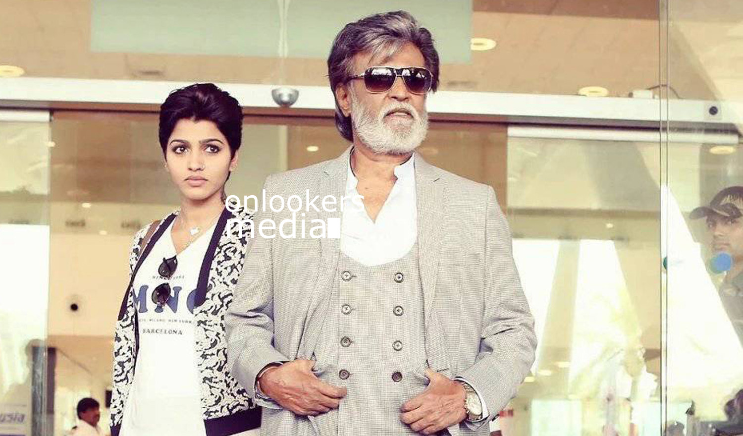 rajinikanth kabali stills photos images pics