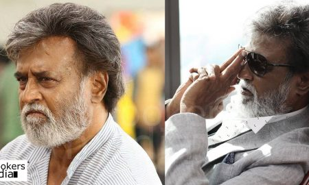 Kabali, Rajinikanth, Pa Ranjith, Rajinikanth about Kabali, kabali story, rajinikanth pa ranjith movie, rajinikanth next movie