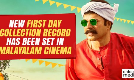 Kasaba First Day Collection, kasaba collection report, kasaba record collection, first day collection record in malayalam, kasaba break loham collection, kasaba break kali collection, mammootty collection record