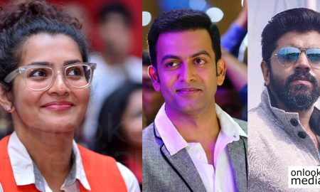 Parvathy, Prithviraj, Nivin Pauly, parvathy nivin pauly movie, actress parvathy director, nivin pauly next movie, prithviraj next movie