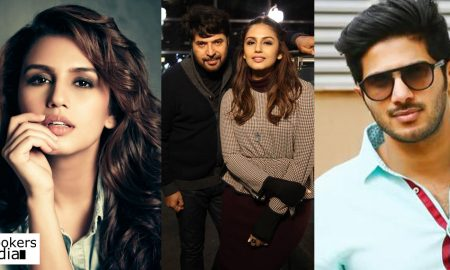 Huma Qureshi, White, White malayalam movie, dulquer, mammootty, hum quershi about dulquer, legend actor in indian cinema