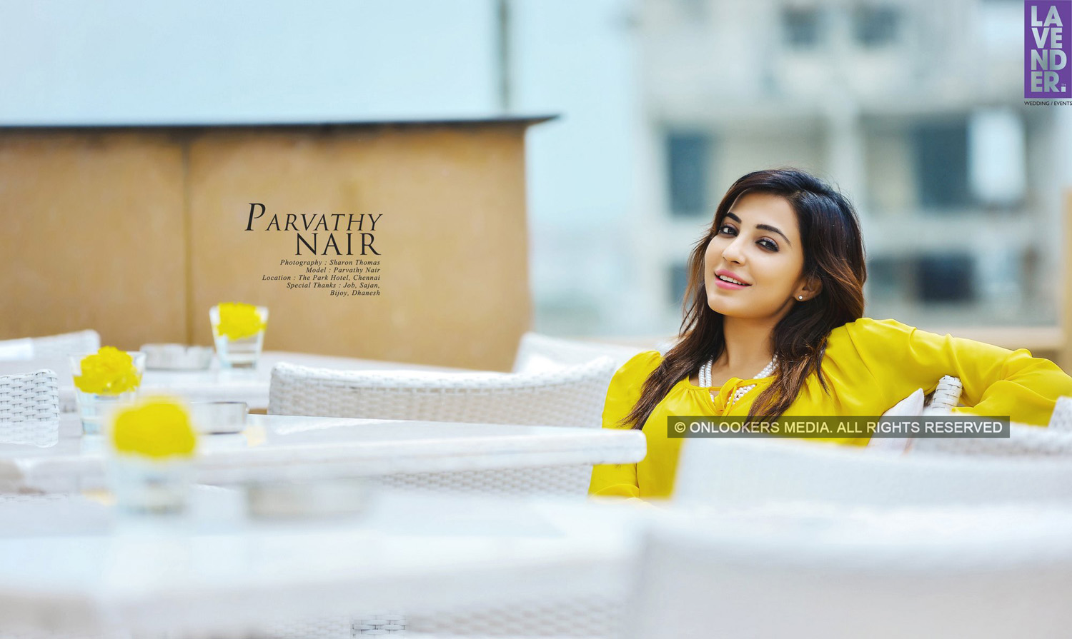 Parvathy Nair, South indian actress, actress parvathy, lavender wedding and events, sharon thomas, bijoy joseph, Parvathy Nair latest stills photos pics