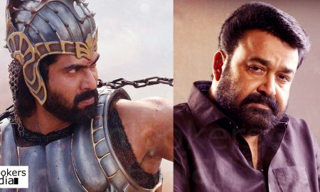Rana Daggubati in malayalam, Mohanlal Major Ravi movie, rana in mohanlal movie, mohanlal next movie,