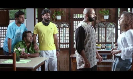 Pretham, Jayasurya, Sharafudheen, Pretham movie deleted scene, pretham malayalam movie funny scene, comedy scene from pretham