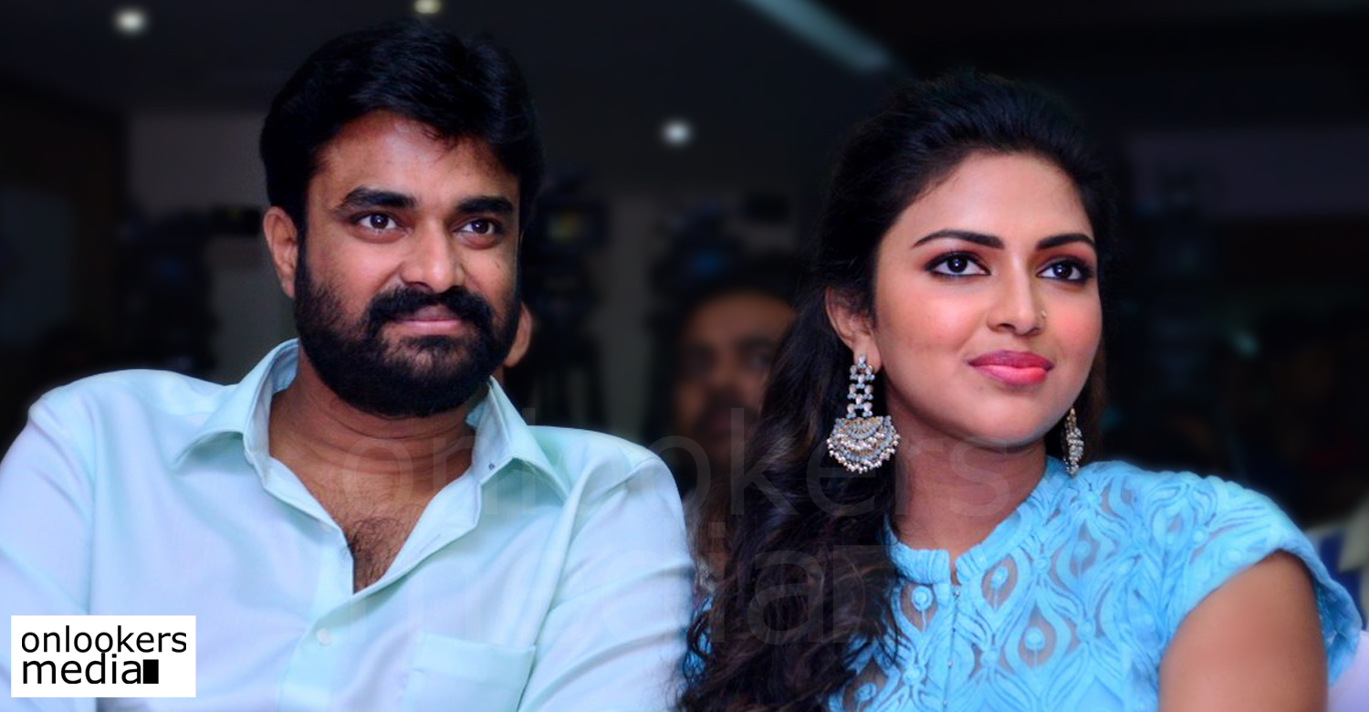 Amala Paul cheated me and that is why we are separated, says