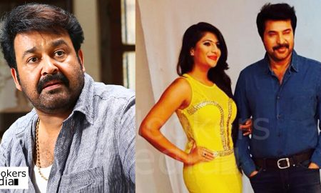 neha saxena about mohanlal, mohanlal next movie, kasaba actress, mammootty mohanlal