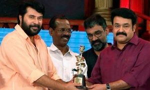 Mohanlal mohanam 2016, Mohanlal about mammootty, mammootty mohanlal photos, mohanlal calicut function