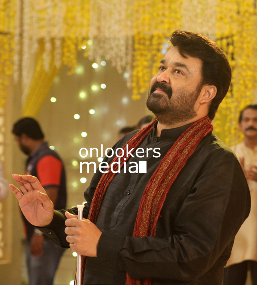 Oppam malayalam movie stills, Oppam photos, Mohanlal Priyadarshan movie, malayalam movie 2016, mohanlal latest photos