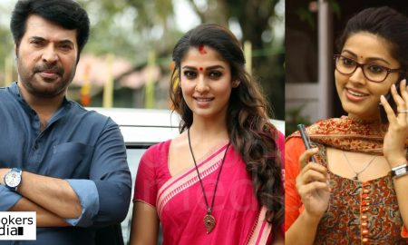 Nayanthara, Mammootty Sneha movie, mammootty next movie, megastar mammootty nayan thara movie news