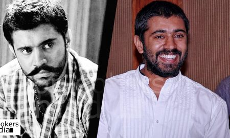 Nivin pauly Kayamkulam Kochunni, Nivin pauly next movie, Roshan Andrews, bobby sanjay script, upcoming malayalam mvoie 2016