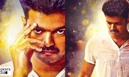 Khaidi No 150, kaththi second part, kaththi 2 poster stills, vijay in kaththi 2 movie still, samantha vijay