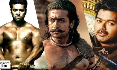 Suriya sundar c movie, vijay sundar c big budget movie, jayam ravi big budget movie, Sanghamithra movie