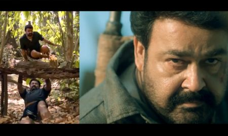 pulimurugan trailer, pulimurugan official trailer, mohanlal latest movie, best malayalam trailer, latest malayalam movie news, mohanlal in puli murugan;