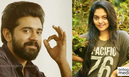 Ahaana Krishna, Nivin Pauly Althaf movie, ahaana nivin pauly movie stills, nivin pauly next movie news, malayalam movies 2017