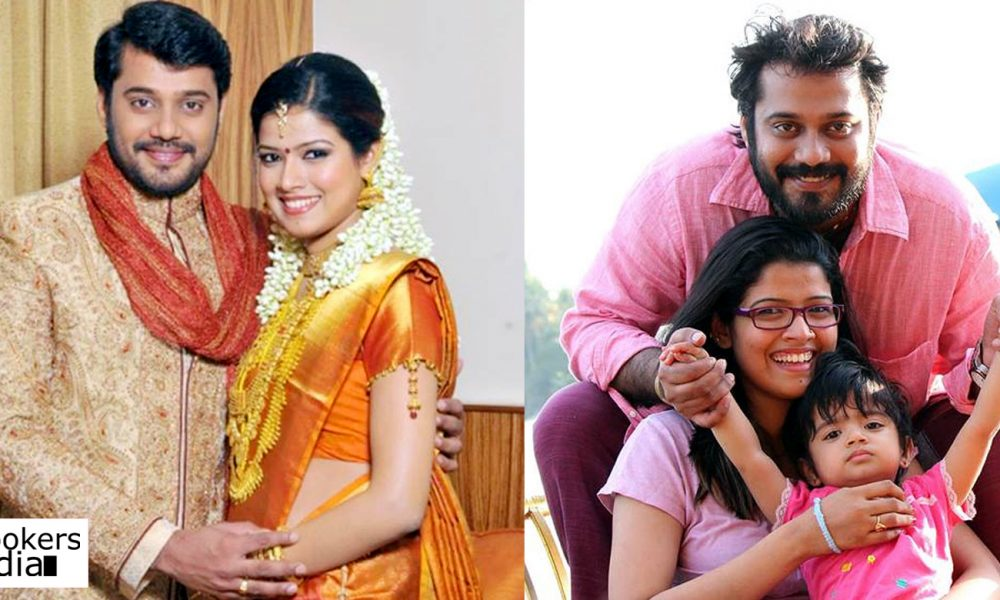 Amrutha Suresh And Bala Getting Divorced