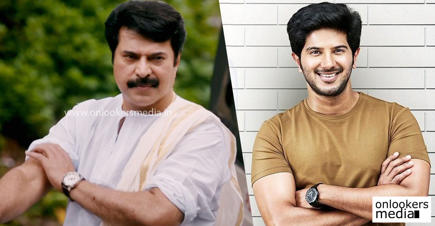 Thoppil Joppan, Mammootty dulquer movie, Dulquer about Thoppil Joppan, mammootty latest news, malayalam movie 2016