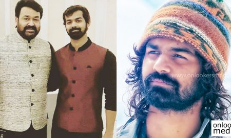 Pranav Mohanlal, pranav acting, punarjani malayalam movie, Pranav Mohanlal new look, mohanlal family, latest malayalam movie news
