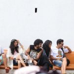 Aanandam Malayalam movie, Aanandam stills photos, annu antony in Aanandam, Anarkali Marikar, Roshan Mathew,