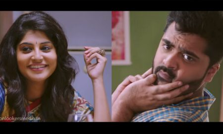 Achcham Yenbadhu Madamaiyada, Achcham Yenbadhu Madamaiyada trailer, gautham menon latest movie, manjima mohan tamil movie, simbu AYM