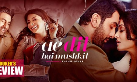 Karan Johar, Aishwarya Rai Bachchan, Anushka Sharma, Ae Dil Hai Mushkil hit or flop, Ae Dil Hai Mushkil review rating report,