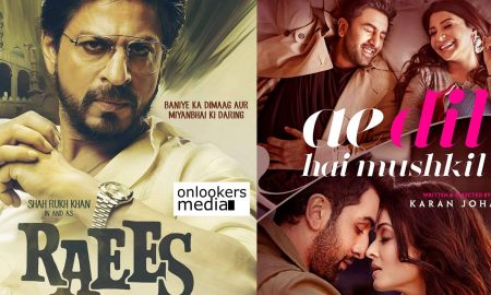 Ae Dil Hai Mushkil release date, raees release, shahrukh khan movie issue, india pakistan issue, indian movies pakistan actors